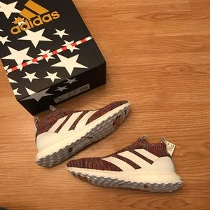 Adidas Kith Ace Copa Ultraboost Sneakers